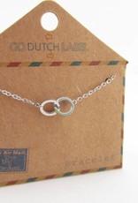 Go Dutch Label Go Dutch Label - Cartier zilver