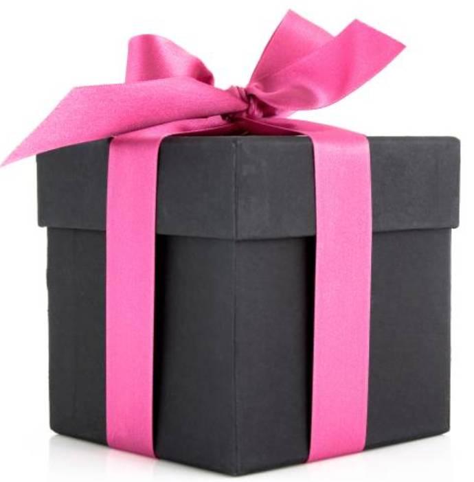 Gratis cadeauverpakking