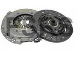 LUK Clutch kit repair Opel Adam Astra-J Cascada Corsa-D Corsa-E Insignia-A Meriva-B Mokka Mokka-X Zafira-C