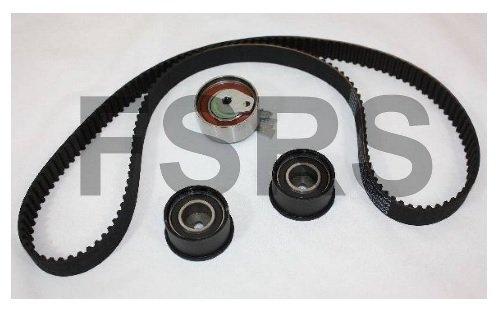 Set engine timing parts Opel Antara Z24XE