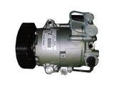 Delphi Compressor airconditioning Opel Astra-J / Meriva-B