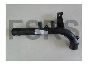 AM Pipe coolant Opel Corsa-B 12NZ C12NZ X12SZ C14NZ X14SZ