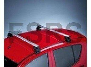 Opel  Roof carrier set Opel Meriva-B