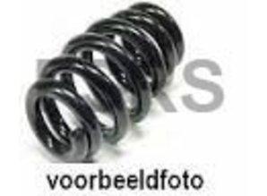 OE Neutral Set rear springs Opel Zafira-B