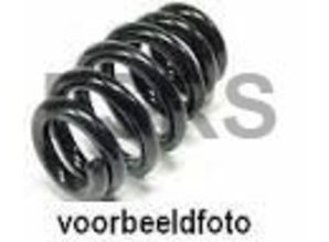Opel  Set rear springs Opel Zafira-A