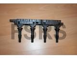 AM Bobine Opel Astra-G / Astra-H / Zafira-A / Corsa-C / Meriva-A / Signum / Tigra-B / Vectra-B / Vectra-C X18XE1 / Z18XE / Z18XEL