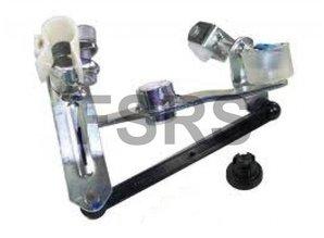 AM Kit repair gearshift guide control Opel Corsa-C / Corsa Combo-C / Meriva-A / Tigra-B