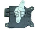 Valeo  Motor servo air recirculation flap Opel Corsa-C / Signum / Vectra-C