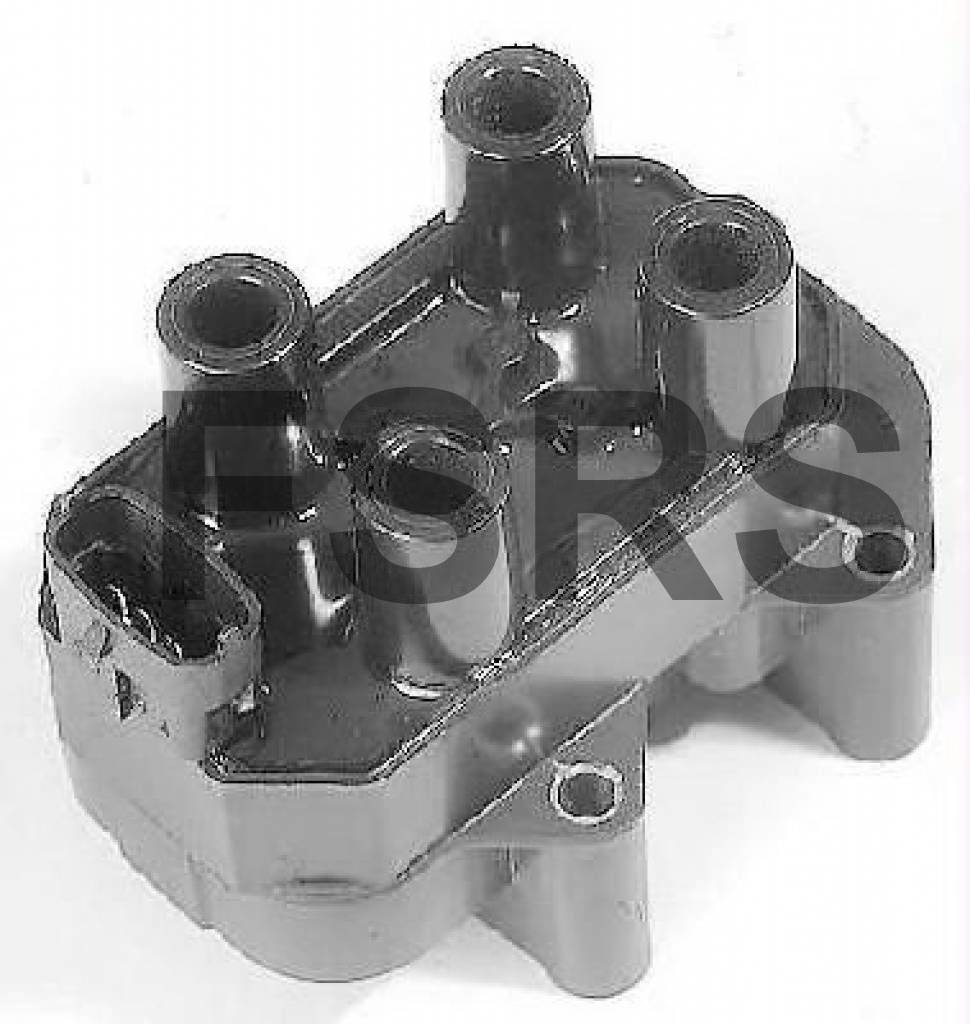 Coil ignition Opel Sintra X22XE