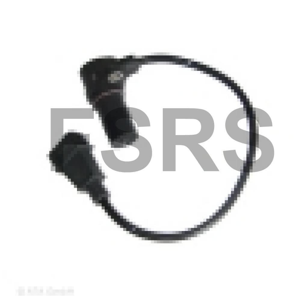 Sensor crankshaft revolutions Opel Astra-G X17DTL