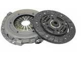 LUK Kit clutch repair Opel Corsa-B X10XE