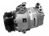 Delphi Aircocompressor Opel Astra-G X14XE / X16SZR / C16SEL / X16XEL / X18XE1 / X20XER / X20XEV