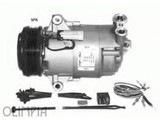 AVA Aircocompressor Opel Astra-G / Astra-H / Meriva-A / Zafira-B