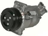 Delphi Aircocompressor Opel Astra-H / Zafira-B
