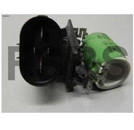Resistor radiator fan Opel Meriva-A