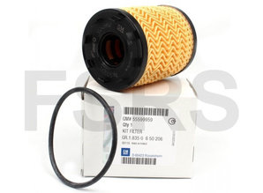 Purflux  Element oil filter Opel Corsa-E B13DTC B13DTE B13DTN B13DTR