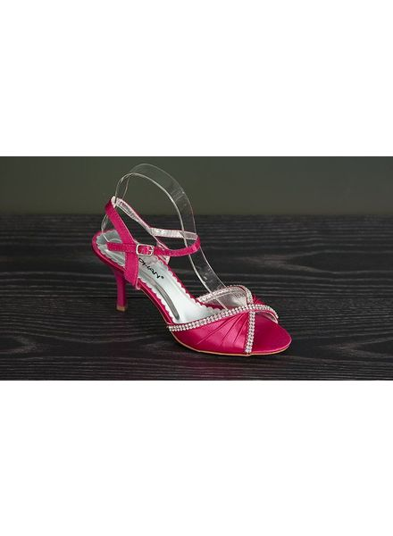 Pumps Roze