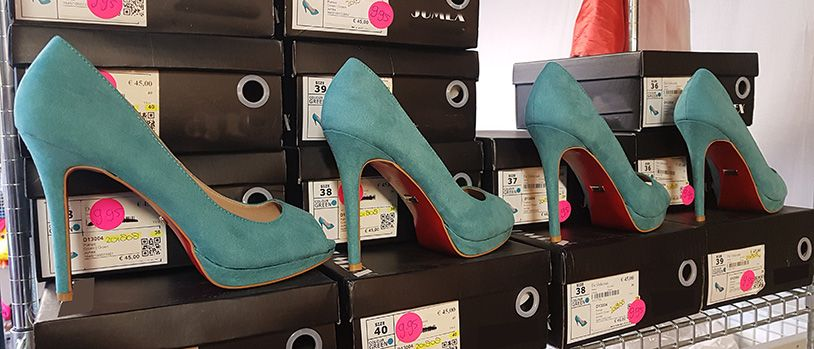 gala schoenen
