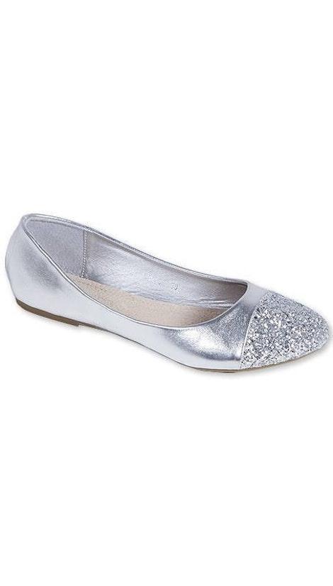 Ballerina's Zilver 201940