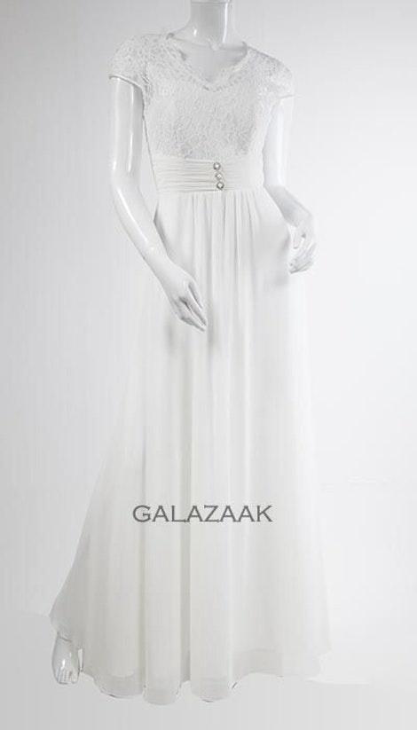 A-lijn galajurk 202039