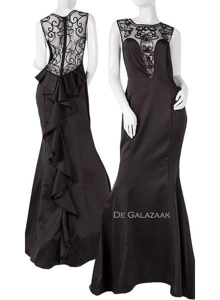 Galajurk Zwart 202054