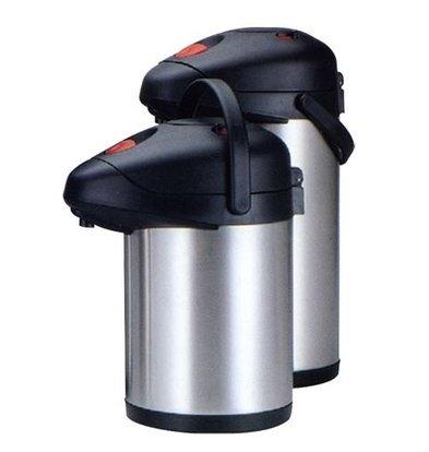 CHRselect Pot à Pompe | Pied Tournant | Disponibles en 2 Tailles