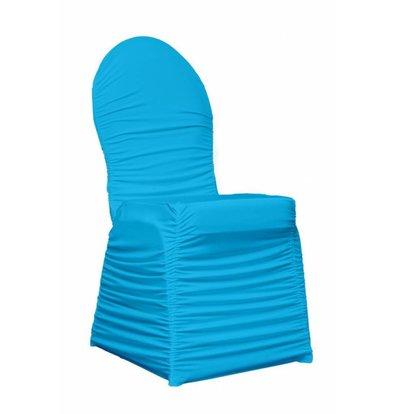 Unicover Housse de Chaise Banquet CORE | Turquoise | Taille Unique