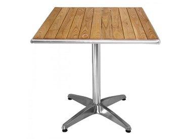 Tables de Restauration