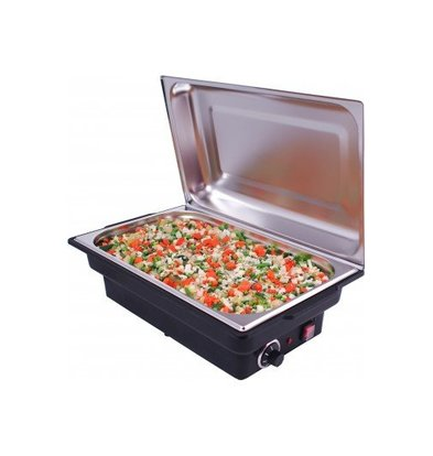 Saro Chafing Dish Electrique | GN1/1 | 900W