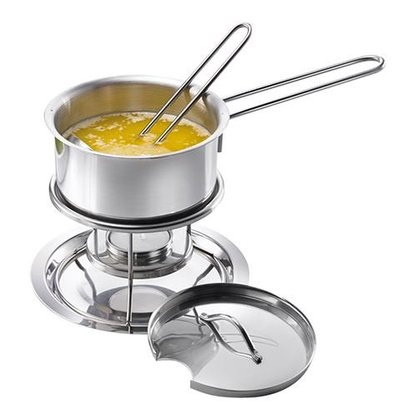 CHRselect Cassolette à beurre | 300ml | Ø140x240(h)mm