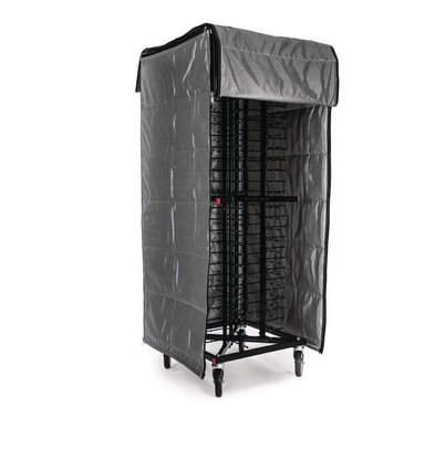 CHRselect Housse Isotherme Jackstack   720x720x1590(h)mm