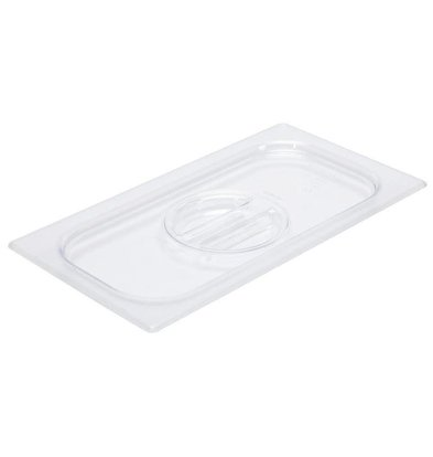 CHRselect Couvercle Polycarbonate | Gastro M | GN 1/3