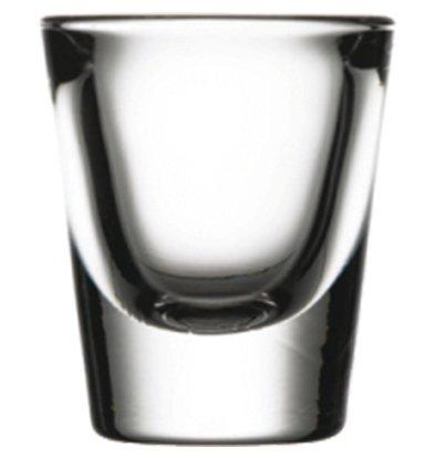 CHRselect Verre à Vodka Boston Shots | 31ml | Ø50x59(h)mm | Par 24 Pièces
