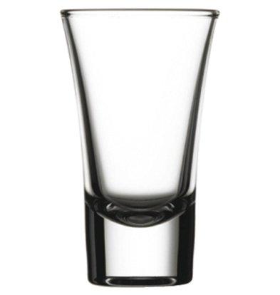 CHRselect Verre à Vodka Boston Shots | 60ml | Ø52x88(h)mm | Par 24 Pièces