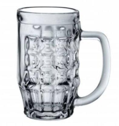 CHRselect Chope de Bière Originel   370ml   Ø74x133(h)mm   Par 24 Pièces