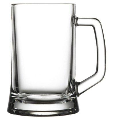 CHRselect Verre à Bière   655ml   Ø103x154(h)mm   Par 24 Pièces