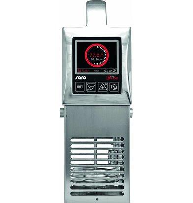 Saro Sous-Vide Portable   jusqu'à 56 Litres   Temp. 5-40°C