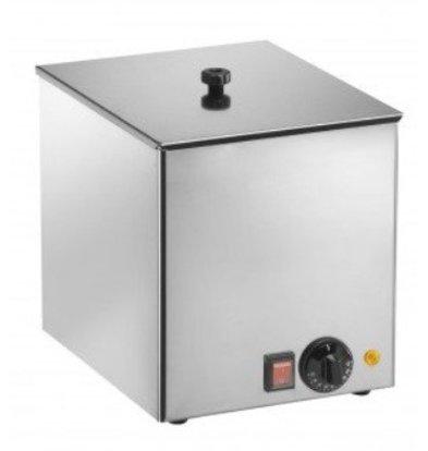 Saro Chauffe-Saucisses Simple | 1kW | 280x350x290(h)mm