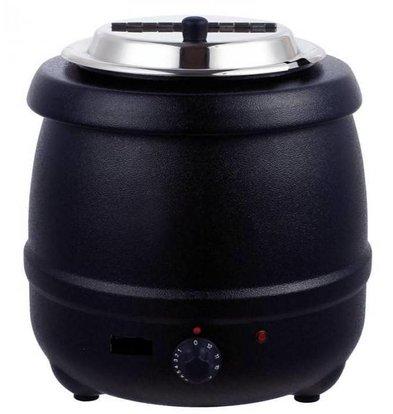 CHRselect Marmite à Soupe Électrique | 10 Litres | PROMOTION XXL!