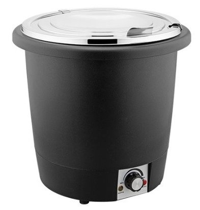 CHRselect Chauffe-Soupe Empilable | 10 Litres | 450W