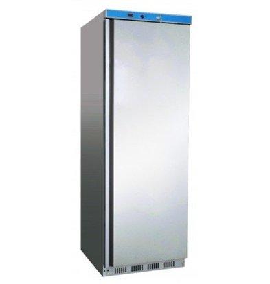 Saro Congélateur INOX | 340 Litres | Statique | 600x580x1850(h)mm