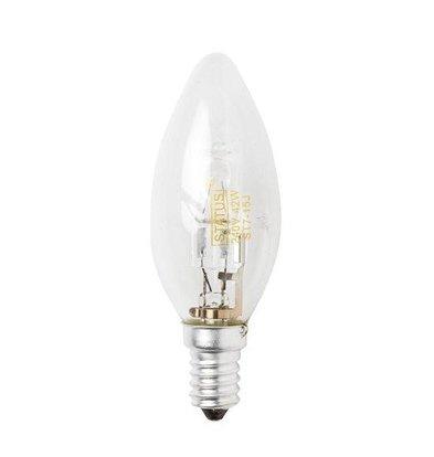 CHRselect Ampoule Halogène Bougie | 42W | Petit Culot à Vis
