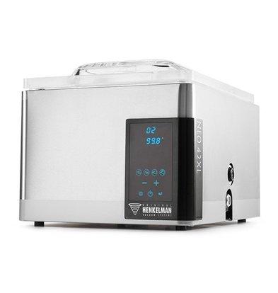 Henkelman NEO 42 XL   Machine Sous Vide Henkelman   Soudure 420mm   Chambre 460x420x180mm    Application VacAssist