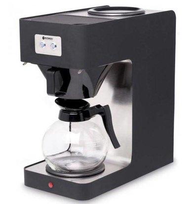 Hendi Machine à Café Profi Line | 1,8 Litres | 204x380x(H)425mm
