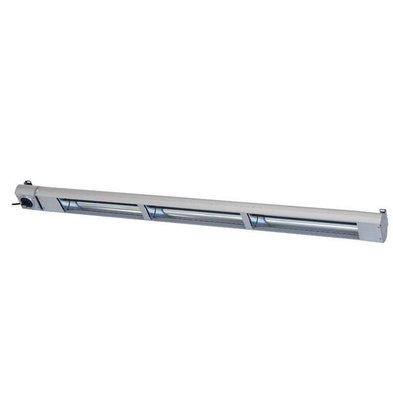 Roband Lampe Chauffante Infrarouge | 1500W | Dim. 1500mm | avec Intérrupteur!