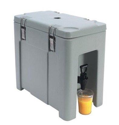 Melform Conteneur Isotherme Liquides | Melform QC10 | 10 Litres | 240x430x430(h)mm