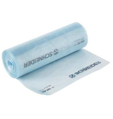 CHRselect Poches à Douilles Jetables | Schneider Bleues | 470mm | Rouleau de 100