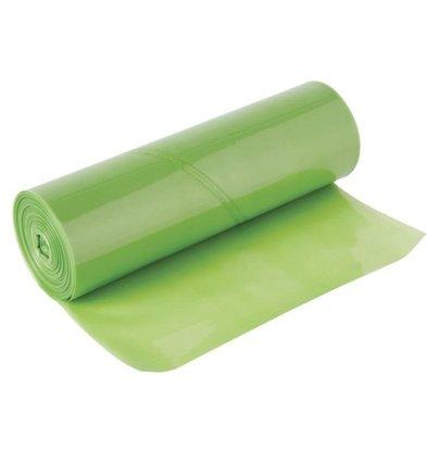 CHRselect Poches à Douilles Jetables | Schneider Vertes | 470mm | Rouleau de 100