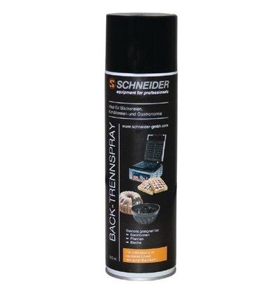 CHRselect Spray Démoulant Schneider | 500ml | Ingrédients Naturels