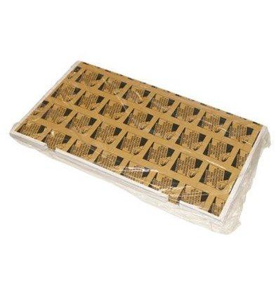 Emga Lot de 10 Cartons Adhésives   pour Désinsectiseur 505372/505397